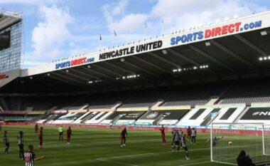 Newcastle ekipi qo do rivalizojë të mëdhenjtë e Europës? 2 emra legjendarë për stolin