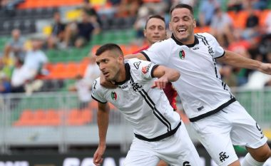 Befason trajneri i Spezia-s, lë Manajn në shtëpi, nuk e thërret as me 10 lojtarë të dëmtuar
