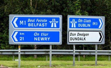 Brexit: BE do të zbulojë propozime të reja mbi Protokollin e Irlandës së Veriut