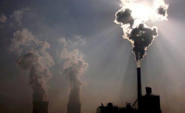 Vendet e pasura kanë rritur emetimet e karbonit në vitin 2021