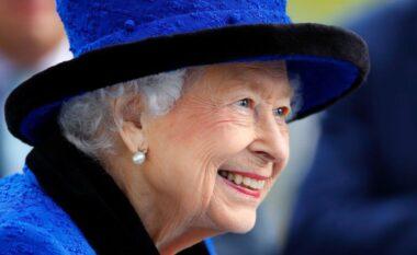 """Mbretëresha refuzon çmimin """"E moshuara e vitit"""": Njeriu është i vjetër aq sa ndihet"""