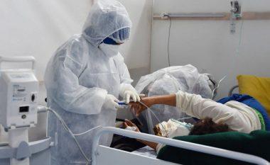 OBSH: Covid-19 mund të ketë vrarë deri në 180 mijë punonjës të kujdesit shëndetësor
