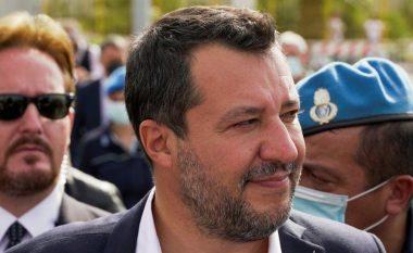 Matteo Salvini në gjyq, rrezikon të dënohet me 15 vjet burg
