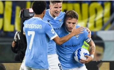 Interi pëson humbjen e parë në Serie A, Lazio triumfon me përmbysje (VIDEO)