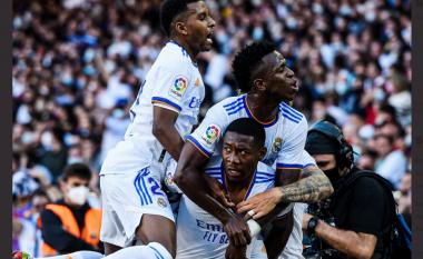 """EL CLASICO/ Barcelona zhgënjen sërish, Reali del me 3 pikë nga """"Camp Nou"""" (VIDEO)"""