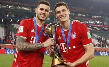 Burg për futbollistin e Bayern, akuza të rënda në drejtim të tij