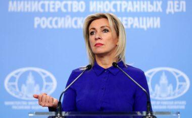 """""""Aspirojmë bashkimin me Kosovën"""", Rusia i përgjigjet deklaratës së Ramës: E papranueshme, Perëndimi të reagojë"""