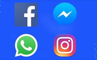 """Komunikimi në """"kaos"""", zbulohet shkaku i bllokimit të Facebook, WhatsApp dhe Instagram"""