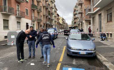 Plagosi bashkëatdhetarin dy javë më parë, vetëdorëzohet 23-vjeçari shqiptar në Itali