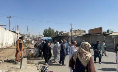 ISIS merr përgjegjësinë për sulmin me bombë në xhaminë afgane