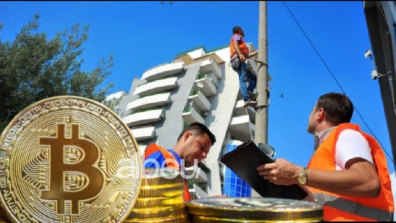E FUNDIT/ Vidhnin energji? Zbulohet laboratori që prodhonte bitcoin në Krujë