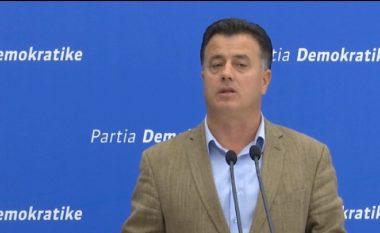 """Flamur Noka """"lëshon kushtrimin"""": Jemi në krizë të thellë, partia nuk është pronë e Bashës"""