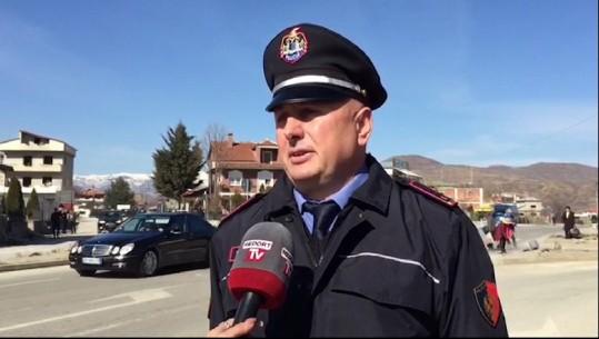 Ky është Shefi i Qarkullimit Rrugor në Korçë që u pezullua sot