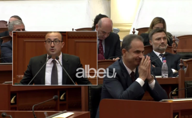 Qeshët me minjtë? Godet sërish deputeti i Lushnjës: Nuk ka më mace, i kanë dërguar në spital! (VIDEO)
