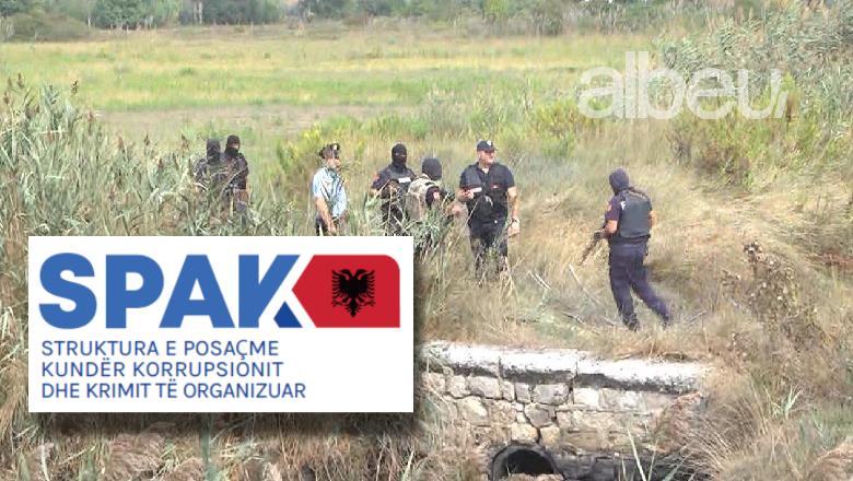 DETAJET/ Aksioni i SPAK në Lezhë: Policët në krah të trafikantëve, 13 urdhër arreste