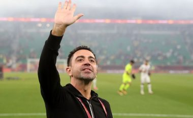 Barcelonës i dalin telashe me trajnerin e ri, ja sa duhet të paguajnë katalanasit për të marrë Xavin