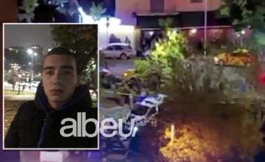 DETAJET/ Kush e plagosi 22 vjeçarin Redi Balla te Komuna e Parisit?