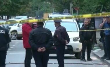 Identifikohen autorët e sulmit me armë te ish-parku i autobuzëve (VIDEO)