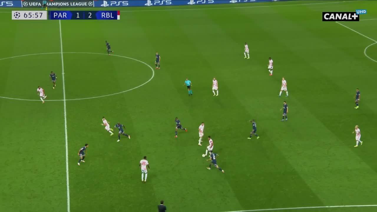 VIDEO/ Super Messi, argjentinasi me dopietë përmbys Leipzig