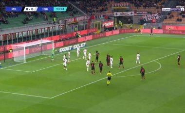 Zhbllokohet sfida, Milani në avantazh (VIDEO)