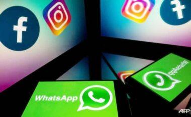 Bllokimi për 6 orë i'u kthye në makth, Mark Zukenberg pritet të detyrohet të shesë Instgram dhe WhatsApp