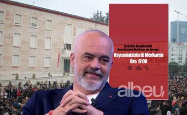 Rritja masive e çmimeve, shqiptarët protestojnë sot para Kryeministrisë