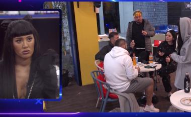 Dhuna psikologjike dhe bullizmi në Big Brother: Banorja pëson krizë live në emision, Arbana shkëput lidhjen (VIDEO)