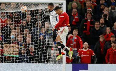 Ronaldo bën heroin dhe ngjit në krye Man United (VIDEO)