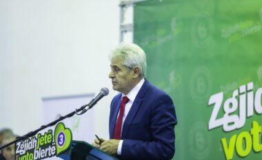 Ali Ahmeti nga malësia e Tetovës: Numri 3 dhe BDI bashkon tetovarët