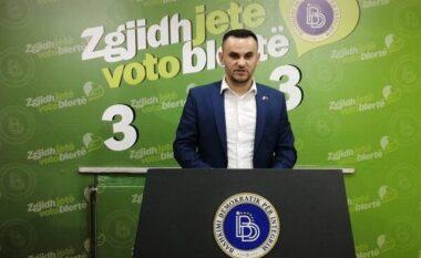 BDI prezanton kandidatin Nuhi Neziri: Tearca do të vazhdojë zhvillimin e saj