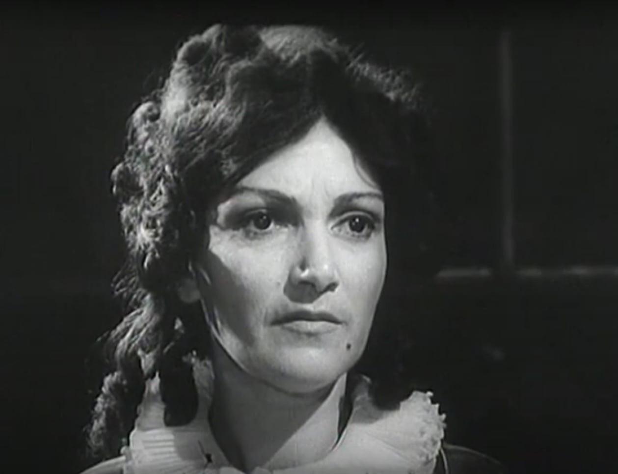 Ndahet nga jeta aktorja e njohur, Filika Dimo