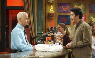 "Vdes aktori i njohur i serialit ""Friends"""