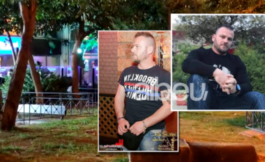"""Pjesëe bandës sëfrikshme nëGreqi, si Keli """"me shokët"""" u vendoste gjoba bordellove ose flakën"""