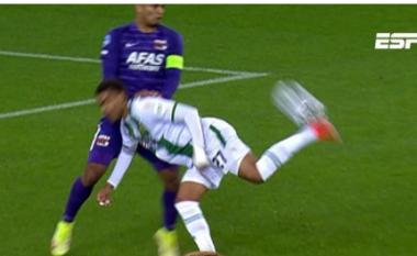 """Stil """"Akrep"""", goli i vitit vjen nga Holanda (VIDEO)"""