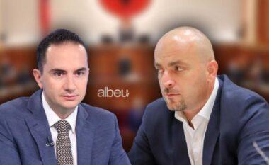 PD përshëndet zgjedhjen e Gledis Nanos në Polici: I urojmë suksese, të paktën nuk është analfabet si Veliu