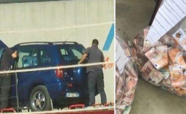 """E FUNDIT/ Gjykata e Posaçme konfiskon 3.4 milionë eurot e """"Toyota Yaris"""""""