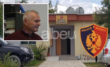 I doli nga fjala! U takuan në Vlorë për sqarim, si biznesmeni rrahu mes qytetit kryebashkiakun e Selenicës