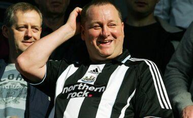 Presidenti i Newcastle mori 358 milionë euro dhe festoi duke lënë 5 euro bakshish