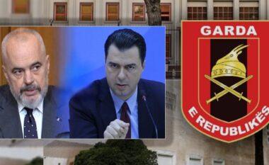 DOKUMENTI/ Garda do mbrojë Bashën, reagon PD: Diversion i Ramës, ky vendim është në fuqi që në 2007