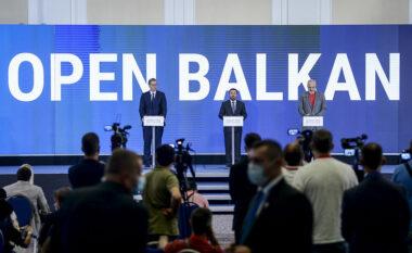 """Varhelyi mbështet """"Open Balkan"""": Të 6 vendet t'i kthehen tregut të përbashkët rajonal"""