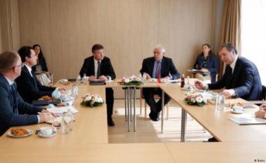 Kurti i prërë: Dialog me Serbinë vetëm nëse njeh Kosovën