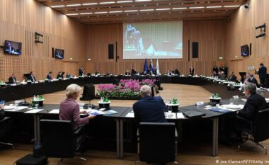 Eksperti: Ballkani vetë nuk do ishte gati për anëtarësim në 2030-n