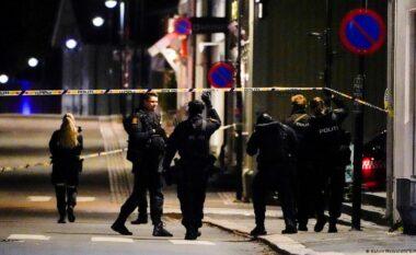 Sulmi me shigjeta në Norvegji, policia: Autori ishte i radikalizuar
