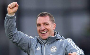Zëvendësuesi i Guardiolas te City? Rodgers refuzon Newcastle