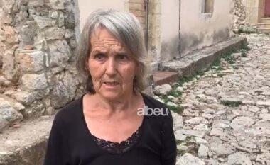 Fqinja e nënës së Pirro Dhimës: Jetonte vetëm, kishte tre ditë e vdekur