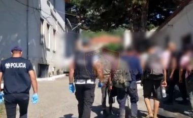 U kishte premtuar Europën, prangoset 56-vjeçari në Korçë për trafikim emigrantësh