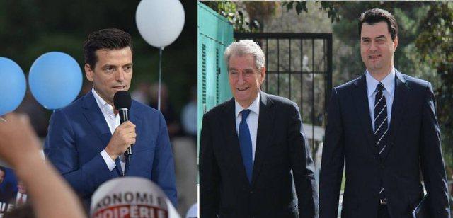 Berisha merr në mbrojtje Agron Shehaj: Ai mori 20% të votave dhe duhet të ishte në kryesi