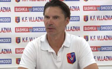 Brdariç kërkon 3 pikët ndaj Skënderbeut në Korçë