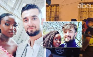 I riu vrau të dashurën nga Gana e u hodh nga kati i 8: Shkak xhelozia, 31-vjecarja erdhi për sqarim! (FOTO LAJM)