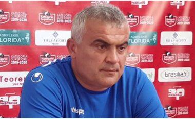 Martini: Me Tiranën duel i fortë, janë me fat që u shëruan shpejt nga Covidi!